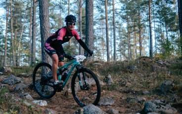 Racerapport – Jursla xc