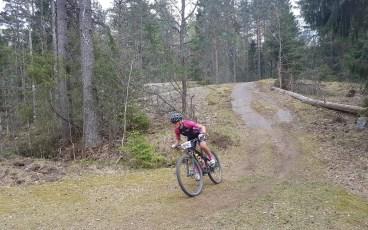 Racerapport – Kolmårdsbiken