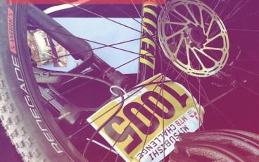 Racerapport – ränneslättsturen