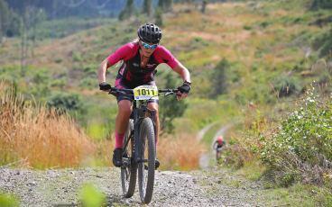 Racerapport – Finnmarksturen