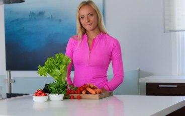 Animaliskt proteinpulver kontra Vegetabiliskt proteinpulver